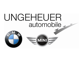 UNGEHEUER automobile
